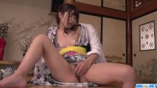 Maya Kawamura amazes with how tight she is – More at javhd net