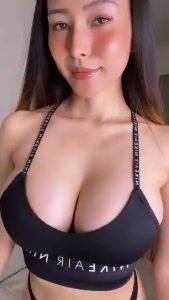 Rae Lil Black big tits