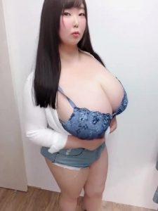 Momose Momo giant tits