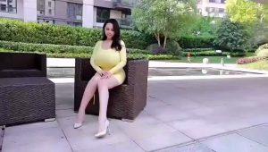 Youyoulama asian giant tits