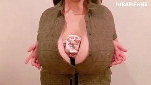 Japanese boobs Hilari Baknew